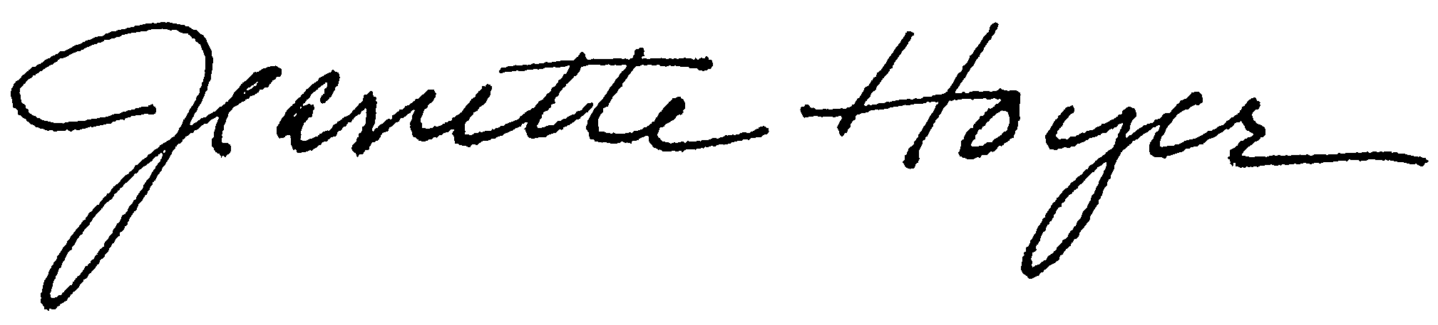 Jeanette-Hoyer-Signature